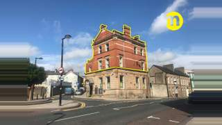 Primary Photo of The Bank, 1 Abbey Street, Armagh, BT61 7DX