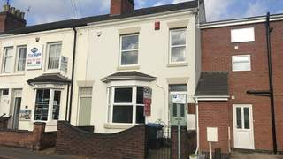 Primary Photo of 1178 Melton Road, Syston, Leicester, Leicestershire, LE7 2HB