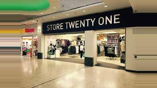 Primary Photo of Unit 25, Broadwalk Shopping Centre, BS4 2QU