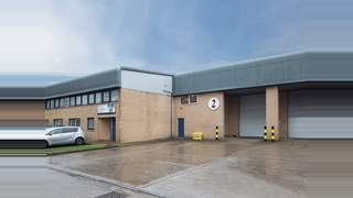 Primary Photo of 2, Victoria Industrial Estate, Victoria Road, London W3 6UU
