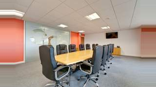 Primary Photo of Serviced Offices