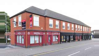 Primary Photo of Unit 116, Widnes Road, Widnes, WA8 6AX