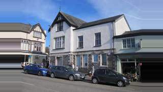Primary Photo of Lake Road, former Nat West Bank (1st and 2nd Floors) Bowness on Windermere Cumbria LA23 3BJ