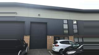 Primary Photo of Unit 9 Jaden Centre - 785 sq ft, Unit 9 Jaden Centre, Prospect Way, Swanage, BH19 1EJ