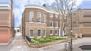 Primary Photo of Hill Rise, Richmond, TW10 6UA