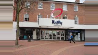 Primary Photo of Manning Walk, The Clock Towers Shopping Centre, Rugby CV21 2JT