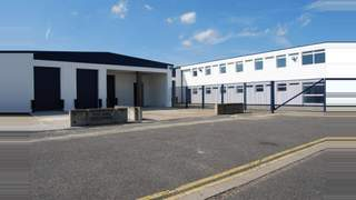 Primary Photo of Unit L Castle Estate (Rear), Cressex Business Park, High Wycombe, Buckinghamshire, HP12 3TF