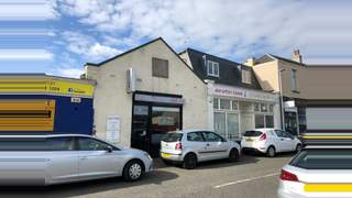 Primary Photo of 1A Station Road, Newtongrange, Dalkeith EH22 4NB
