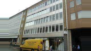 Primary Photo of 1st Floor 6-8 Long Lane London EC1A 1st Floor Office Suite