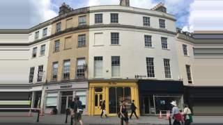 Primary Photo of 3 New Bond St Pl, New Bond St, Bath BA1 1BE