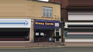 Primary Photo of 96 High Street Brierley Hill West Midlands DY5 3AP