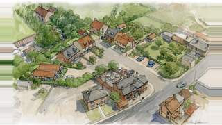Primary Photo of Attractive Residential Development Site