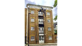 Primary Photo of Pinchin & Johnson Building, 4 Pinchin Street, LONDON, E1 1SA
