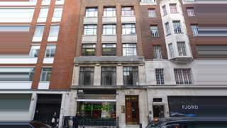 Primary Photo of 2nd Floor, Textile House, 20 Margaret St, Fitzrovia, London W1W 8RS