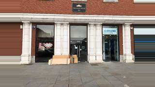 Primary Photo of Unit 1 Tollgate House 96 Market Place Romford, Essex RM1 3ER