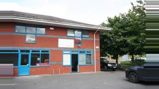Primary Photo of Unit 4, Boathouse Meadow Business Park, Cherry Orchard Lane, Salisbury