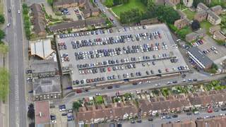 Primary Photo of Industrial/Logistics - Investment - Scarles Yard Car Park - Norwich