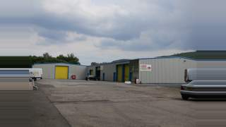 Primary Photo of Withey Court, Western Industrial Estate, Caerphilly, CF83 1BF