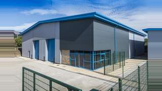 Primary Photo of Unit 1 Newhall Business Park, Newhall Way, Bradford BD5 8FE