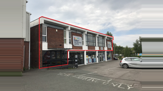 Primary Photo of First Floor, 280 Victoria Road, Stoke-on-trent, Staffordshire, ST4 2HX