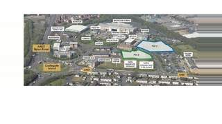 Primary Photo of Castlegate Business Park, Castlegate, Dudley, DY1 4TA