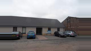 Primary Photo of Unit 2 West Port, Cupar, Fife, KY15 4AW