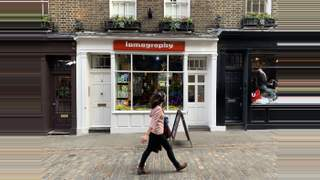 Primary Photo of 3 Newburgh St, Carnaby, London W1F 7RE