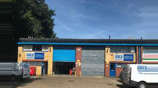 Primary Photo of Units 7, Saracen Industrial Estate, Mark Road, Hemel Hempstead, Hertfordshire