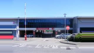 Primary Photo of Uttoxeter Business Centre, Town Meadows Way, Uttoxeter, Staffordshire - Uttoxeter, St14 8az