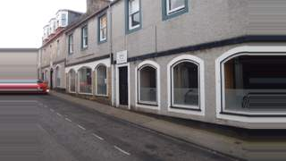 Primary Photo of 13/17 Ladywynd, Cupar - KY15 4DE