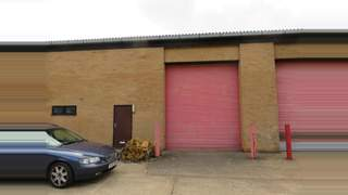 Primary Photo of Edison Courtyard Earlstrees Industrial Estate Corby NN17 4LS