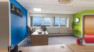 Primary Photo of Anfield Business Centre, 58 Breckfield Road South, Liverpool, Merseyside L6 5DR