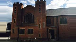 Primary Photo of CHARACTER OFFICE, THE CHURCH OF ST MICHAEL, Woolwich, London, SE18