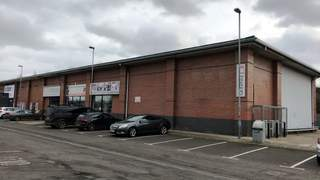 Primary Photo of Unit 2A Sprotbrough Retail Park Sprotbrough Road Doncaster DN5 8BN