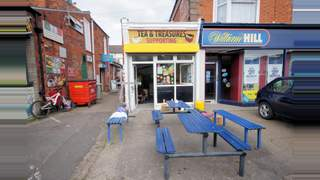 Primary Photo of Victoria Road, Mablethorpe LN12