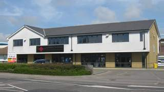 Primary Photo of Unit 15 Hedge End Business Centre, Southampton