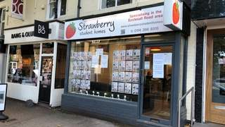 Primary Photo of 405 Ecclesall Road, Sheffield S11 8PG