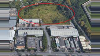 Primary Photo of Development Land, Brookfield Business Park, Muir Road Off Brookfield Drive, Aintree, Liverpool, L9 7AR