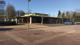 Primary Photo of Michaelson Square, Kirkton Campus Livingston EH54 7DP