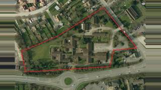 Primary Photo of Residential Development Site with Opp