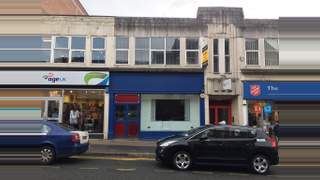 Primary Photo of 19 Stafford Street, Hanley, Stoke-on-Trent, Staffordshire, ST1 1JW