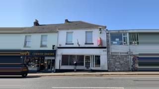 Primary Photo of 111-113 Fore Street, Saltash, Cornwall, PL12 6AE