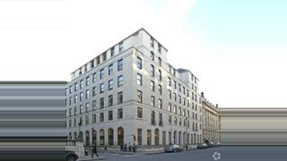 Primary Photo of 100 Pall Mall, London, SW1