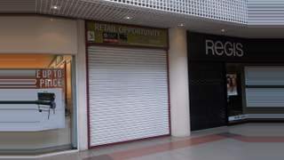 Primary Photo of Less than 1, 500 sq.ft Retail Units, Concourse Shopping Centre, Skelmersdale, Lancashire, WN8 6LN