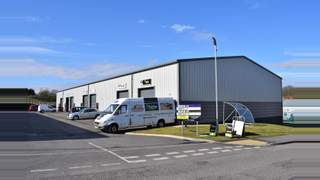 Primary Photo of Old Mill Lane Industrial Estate, 1 Hallam Way, Mansfield Woodhouse, Mansfield NG19 9AL