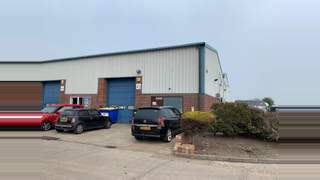 Primary Photo of Unit 43 Mountney Bridge Industrial Estate, Eastbourne, BN24 5NH