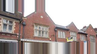 Primary Photo of Old Bank Buildings, Bellstone, Shrewsbury, Shropshire SY1 1HU