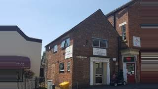 Primary Photo of The Health Shop, 31-32 High St, Madeley, Telford and Wrekin TF7 5AR