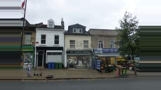 Primary Photo of 112 Forest Hill Road East Dulwich London SE22 0NQ