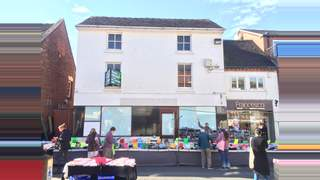 Primary Photo of 17-19 Cheshire Street Market Drayton Shropshire